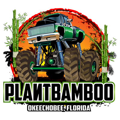 FEB. 11-14, 2021 – MUDDY VALENTINE - PLANT BAMBOO – OKEECHOBEE, FL