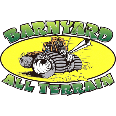 AUG. 3-5, 2018 - BARNYARD ALL TERRAIN - LIVERMORE, ME