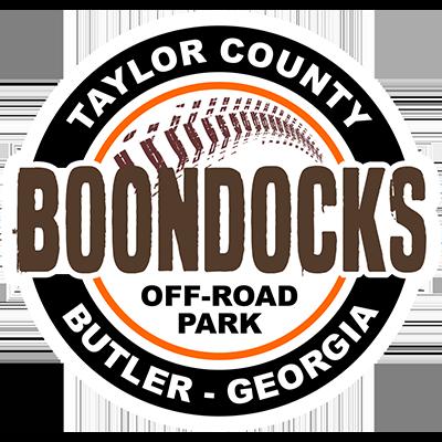 APRIL 8-11, 2021 - TAYLOR COUNTY BOONDOCKS - BUTLER, GA