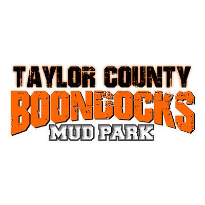 APRIL 11-14, 2019 - TAYLOR COUNTY BOONDOCKS - BUTLER, GA