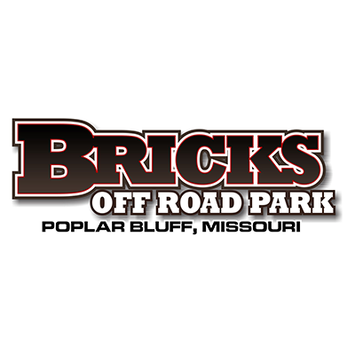 JUNE 7-10, 2018 - BRICKS OFFROAD PARK - POPLAR BLUFF, MO