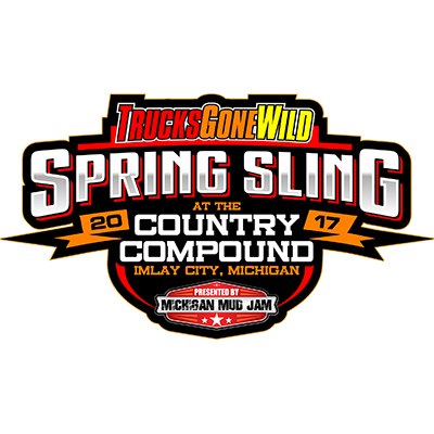MAY 18-20, 2017 - COUNTRY COMPOUND - IMLAY CITY, MI
