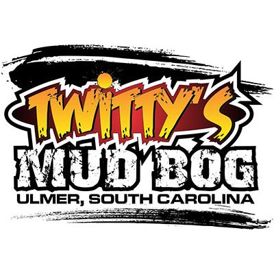 NOV. 13-15, 2020 - TWITTY'S MUD BOG - ULMER, SC
