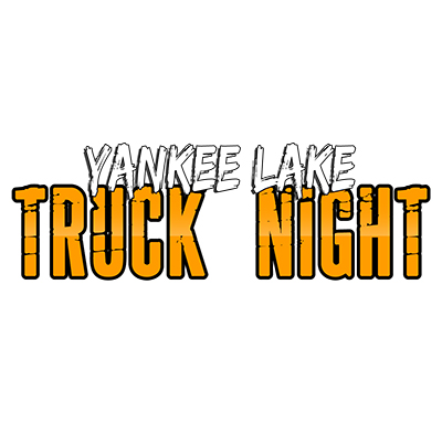 JULY 14-15, 2017 - YANKEE LAKE TRUCK NIGHT - BROOKFIELD, OH