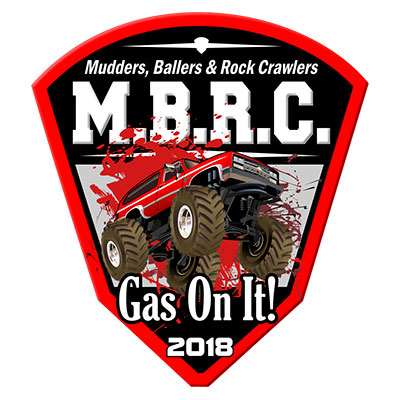 MAY 18-20, 2018 - MUDDERS, BALLERS & ROCK CRAWLERS - JACKSBORO, TX