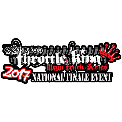 OCT. 13-14, 2017 - THROTTLE KING FINALS - ROWAN COUNTY FAIRGROUNDS-  SALISBURY, NC
