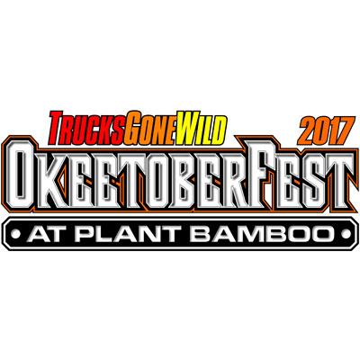 OCT. 6-8, 2017 - OKEETOBERFEST AT PLANT BAMBOO - OKEECHOBEE, FL