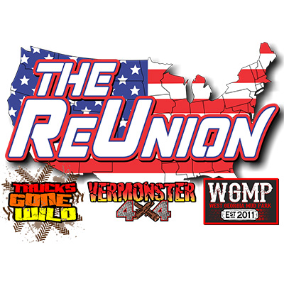 MAY 14-16, 2021 -THE REUNION - WEST GA MUD PARK - TALLAPOOSA, GA