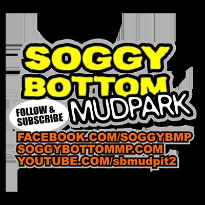 FEB 19-21, 2021 - SOGGY BOTTOM MUD PARK - SAINT GEORGE, GA
