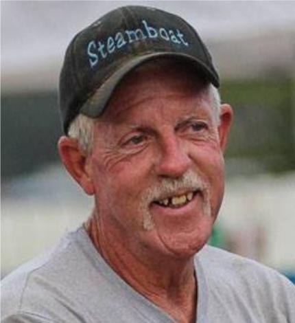 Ken Brewer